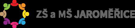 Logo for ZŠ Jaroměřice