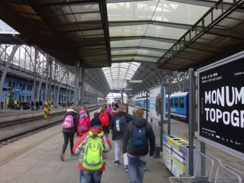 2018_6.třída v Praze